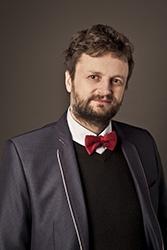 Raczkiewicz Tomasz