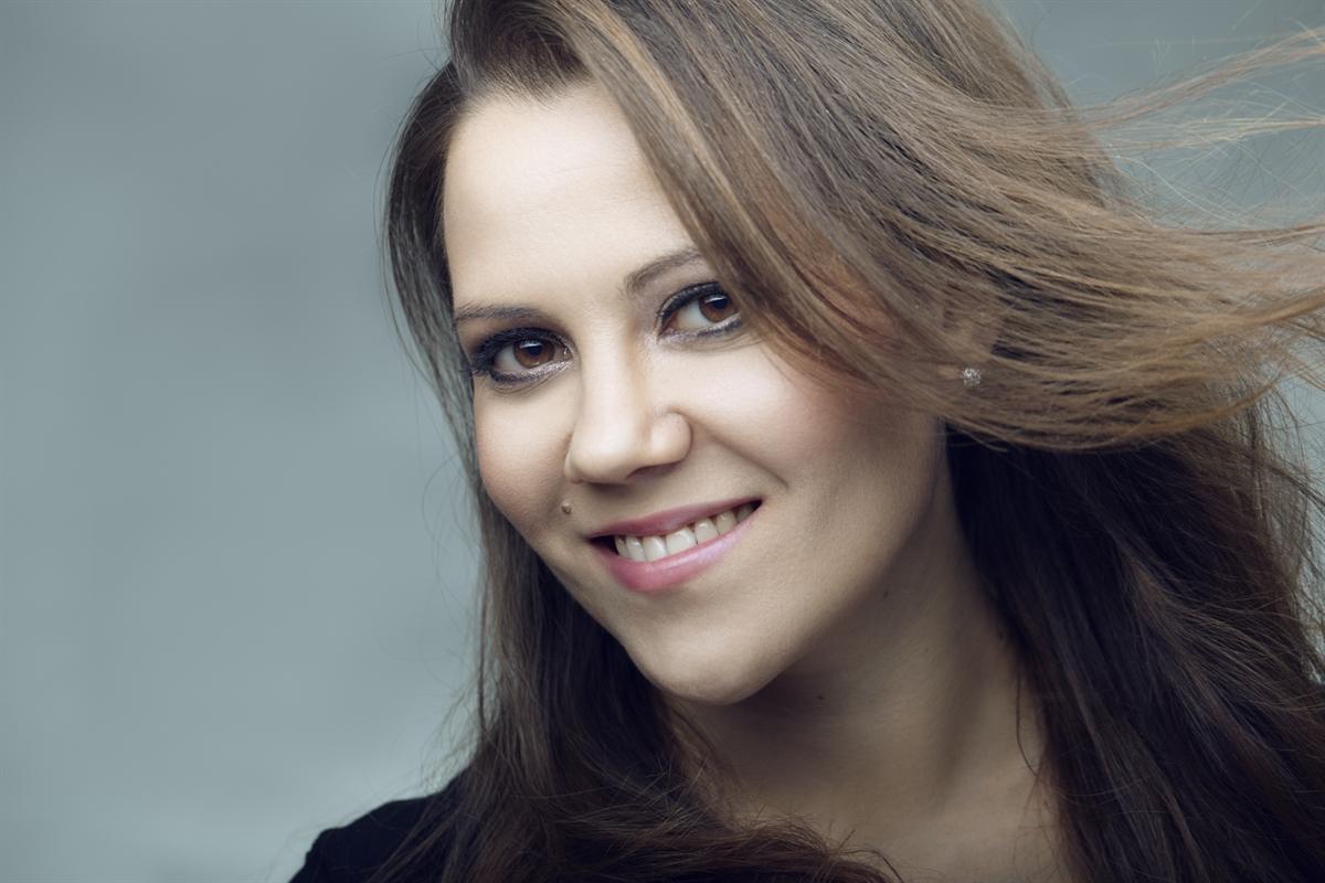 Krzywicka Ilona