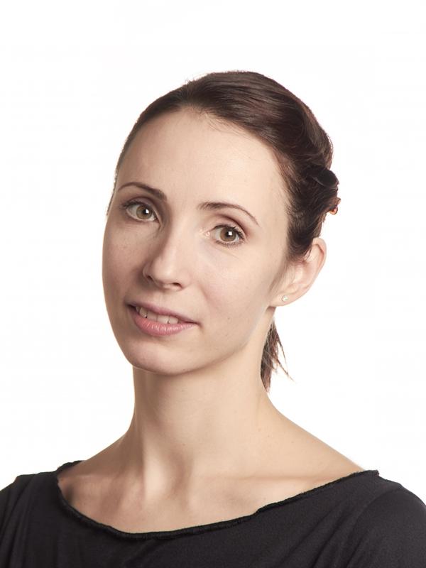 Daria Sukhorukova