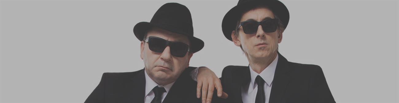 Hommage à Blues Brothers: między prawdą a żartem
