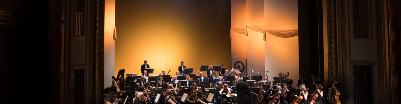 Koncert inaugurujący sezon 2018-2019