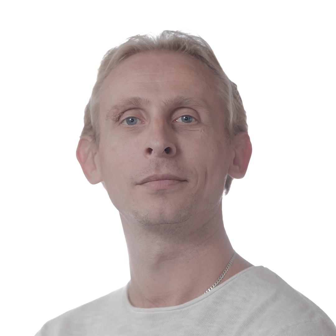Taras Szczerbań