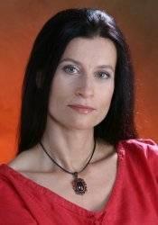 Joanna Woś