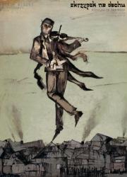 SKRZYPEK NA DACHU (Fiddler on the Roof) J.Bock / J. Stein