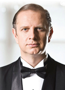 Dariusz Machej
