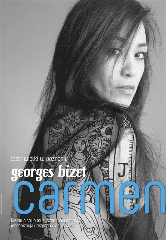 CARMEN Georges Bizet