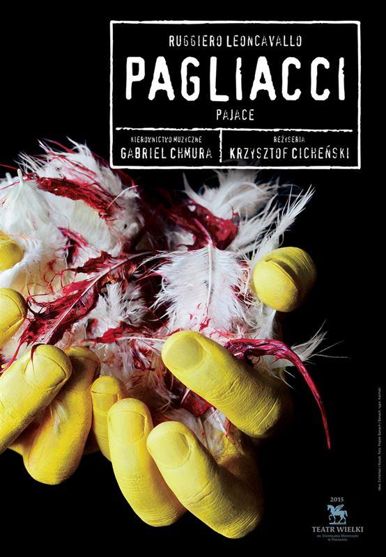 CAVALLERIA RUSTICANA / PAGLIACCI P.Mascagni / R.Leoncavallo