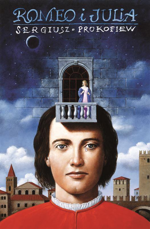 ROMEO I JULIA (Romeo and Juliet) Sergiusz Prokofiew