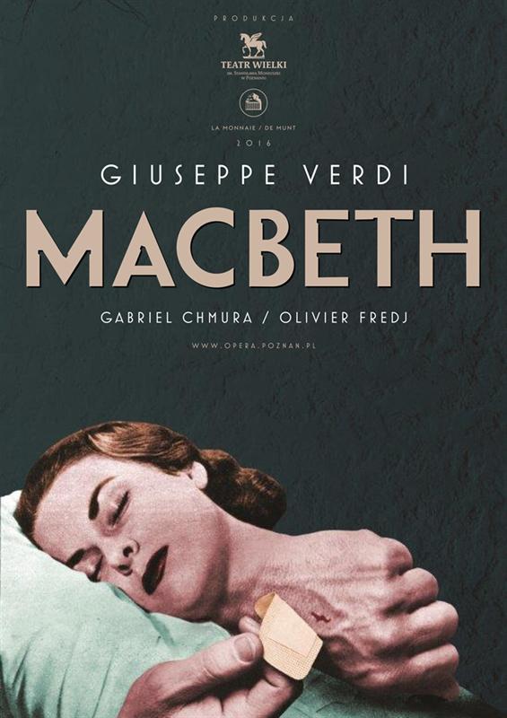 MACBETH Giuseppe Verdi
