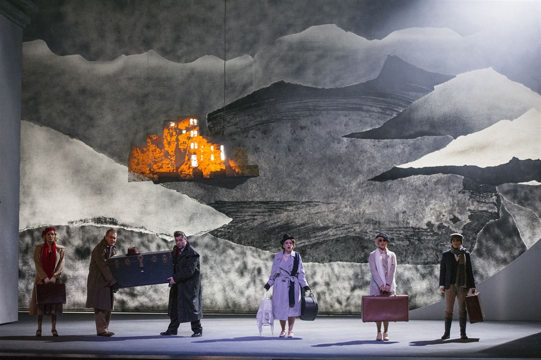 """Rozwód Figara"" nominowany do nagrody 2017 International Opera Awards"