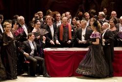 TRAVIATA (La Traviata) Giuseppe Verdi