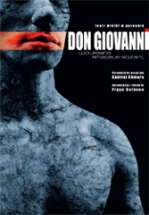 DON GIOVANNI W. A. Mozart
