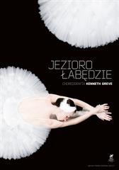 JEZIORO ŁABĘDZIE (Swan Lake) Piotr Czajkowski