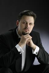 Alexey Tikhomirov
