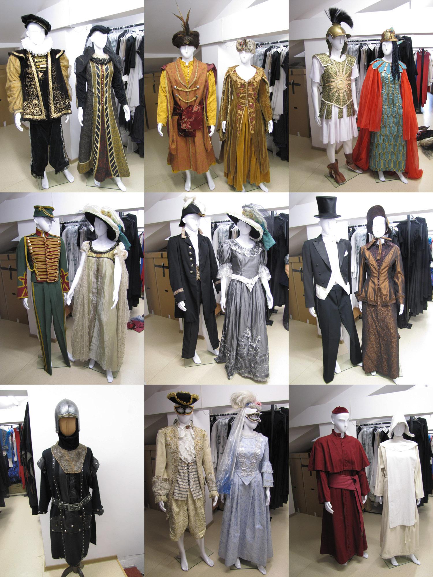 670f12bd52e41 Wypożyczalnia kostiumów